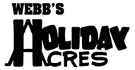 Webb's Holiday Acres