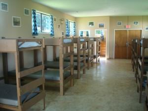 Nice clean dorm!