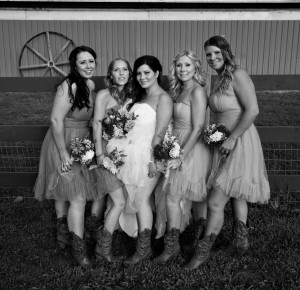 Wedding at the Ranch